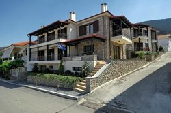 Dianthos Guesthouse