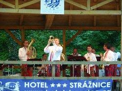 Hotel Straznice