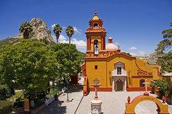 Descubre Turismo De Naturaleza & Cultural