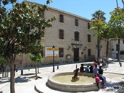 Centro Cultural Palacio de Villardompardo