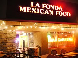 LA Fonda Mexican Foods