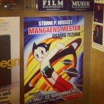 Storm P. Museum
