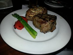 The Keg Steakhouse + Bar Las Colinas