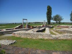 Il Sito Archeologico di Bene Vagienna