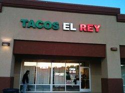 Tacos El Rey