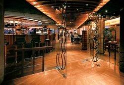 Spasso Restaurant at Grand Hyatt Erawan