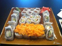 Hoshi Sushi Lounge