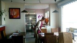 une autre salle du restaurant