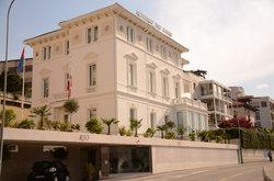 Hotel Garni Rio