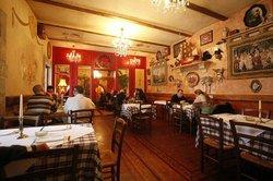 Jastog Restoran