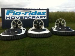 Flo-ridaz Hovercraft