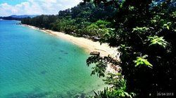 Khao Lak-Lam Ru National Park