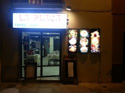 La Placa Restaurant