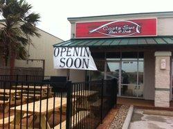 Costa Sur Wok & Ceviche Bar