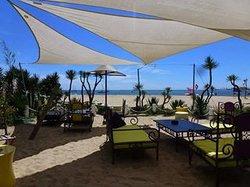 Kalu Beach Bar