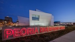 Riverfront Museum