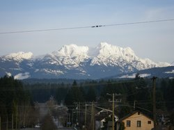 Mount Arrowsmith