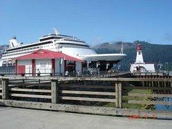 Port Alberni Maritime Discovery Centre