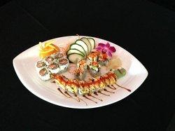 Sunny Sushi & Lounge