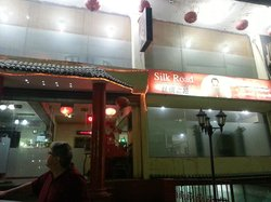 Silk Road Chinese Restaurant