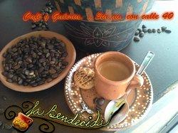 La Bendecida Cafe