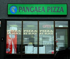 Pangaea Pizza