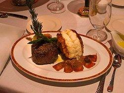 Russell's Steaks