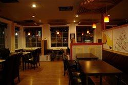 AN's Restaurant