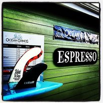 Ocean Grinds Coffee Co.
