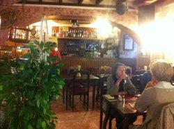 Restaurant Ausseil
