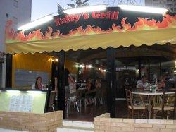 Taffys Grill