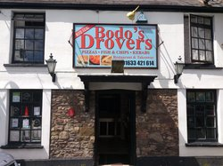 Bodo's Drovers