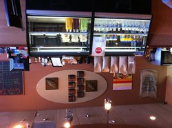 Gaia Java Cafe