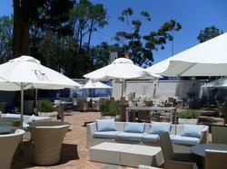 Allee Bleue Wine Estate