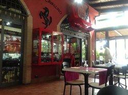 Bar Ristorante Del Cavallino