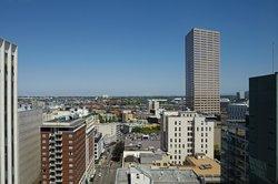 A Beautiful Portland Day