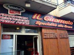 Il Girarrosto specialita alla brace Steakhouse da Mimmo