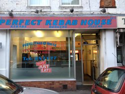 Perfect Kebab House