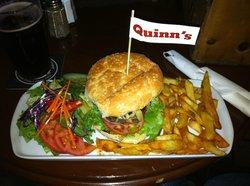 Quinn's Ale House