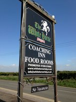The White Horse Coaching Inn