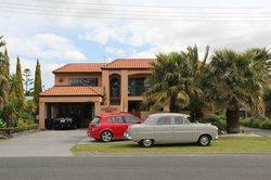 La Dolce Vita Mediterranean Motel