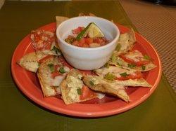 Latin & Island Fusion Cuisine