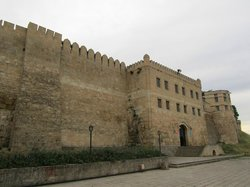 Citadel, Ancient City and Fortress Buildings of Derbent
