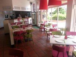 Restaurante Lapizza+sana