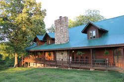 Buffalo River Lodge