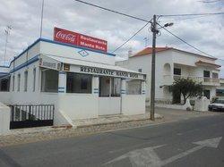 Restaurante Manta Rota