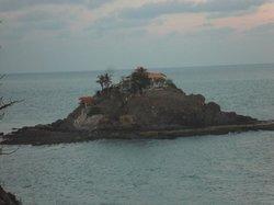 Hon Ba Island