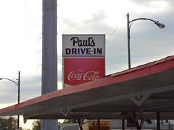 Paul's Drive In