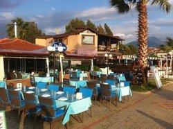Okyanus Balik Restaurant