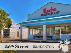Peach's - 26th Street